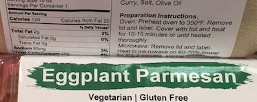 Should You Include Nutritional Information with Recipes?
