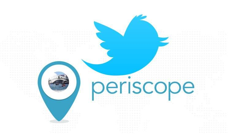 Periscope for Twitter?