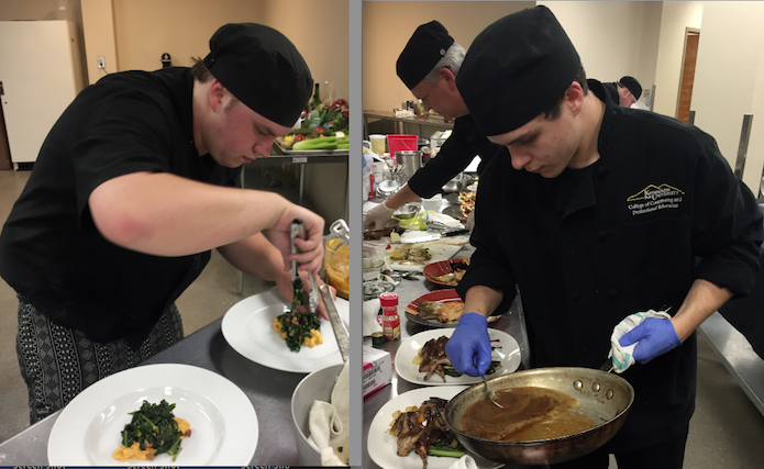 KSU-Culinary-school-program