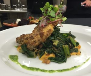KSU Culinary PRogram Atlanta