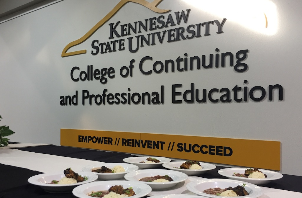 KSU-culinary-school
