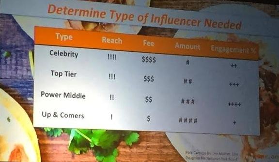 blogger-influencer-categories