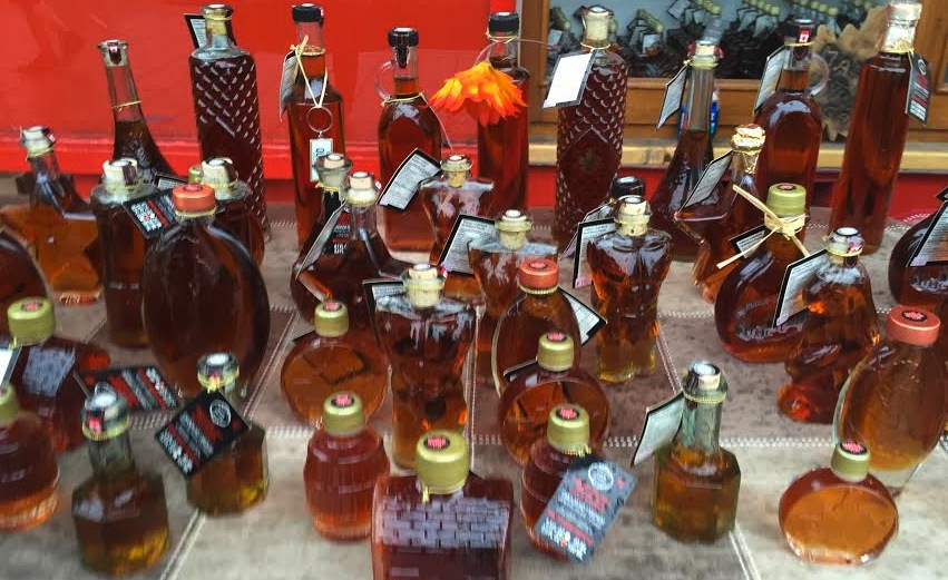 Montreal-maple-syrup