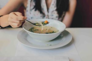 soup cleanse trend 2017