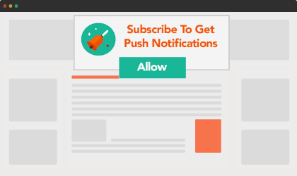 The Next Big Thing: Push Notifications