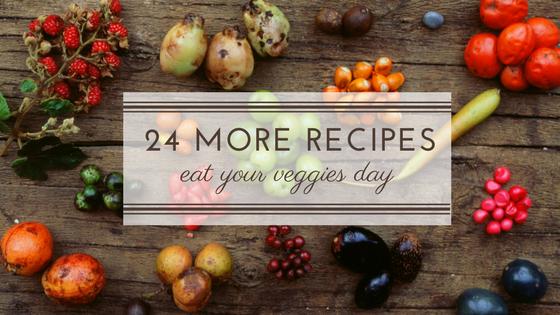 vegetarian recipe collection