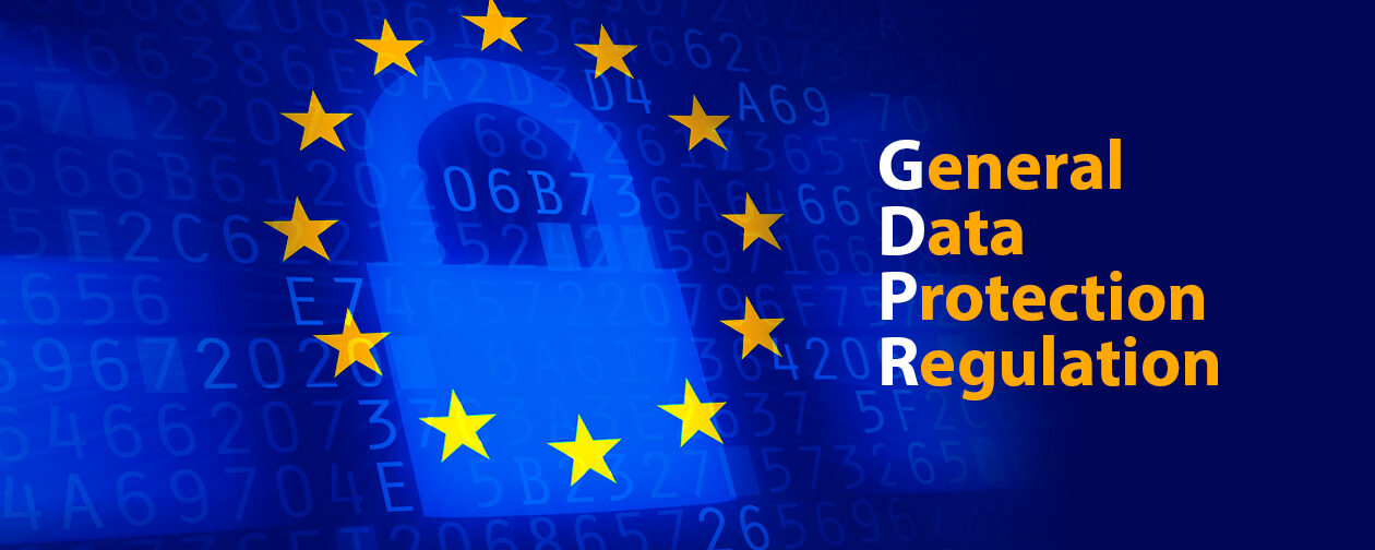 Why should bloggers care about  General Data Protection Regulation?