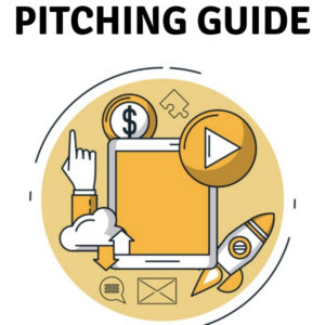 ULTIMATE PITCHING GUIDE FOR BLOGGERS
