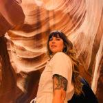 Profile picture of Christina @BUENQAMINO